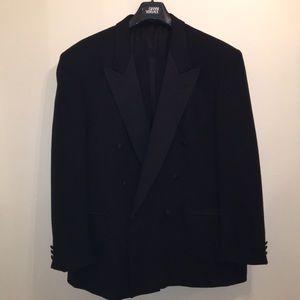 Stanley Blacker Courture Tuxedo